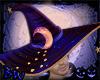 Moon Wizard Hat - B