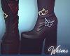 Mariposa Platform Boots
