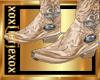 [L\ SOULMATES 2 Boots M
