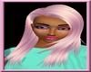 ~D~Princess Pink Hair