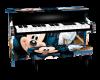 [BA] Kids Mickey Piano