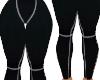 Black n White Tights