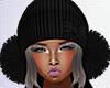 Inga Hat Hair