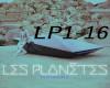 M Pokora - Les planètes