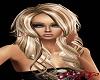 PHV Darcie Blonde