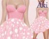 #A V Babe Dress #PK