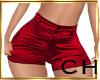 CH.-Cherry Hot Red short