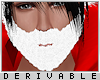 0 | Fur Beard