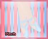 ;P: BubGum - Slippers