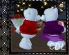 !C* Winter Teddybear III