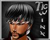 TWx:Cute Man SILVER BLAK