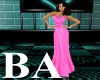 [BA] The Pink Lady Gown
