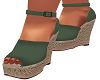 Serilda Sandals