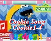 Cookie Song - Triggered