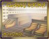 Classy Sauna no poses