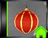 ! ORIENTAL HANGING LAMP