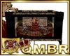 QMBR Vamp Baby PlayPen