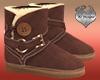 Fa Uggs (Brown)