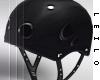 ! L! Trixy Helmet Black