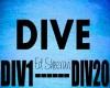 {CJ}Dive-Ed Sheeran