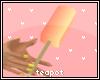 T| Orange Cream Popsicle