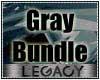 Pv2 Gray Bundle