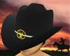 BioHazard Cowboy Hat