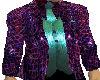 Purple Bling Jacket