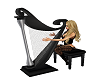 Gothic Harp