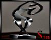 Steel Statue