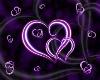 Purple Heart Shoes