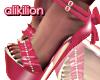 aL~Pinkie Heels~