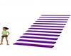 PurpleStairsNoRails