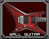 Wall Guitar Decoration