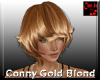 Conny Gold Blond Hair
