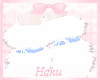 `H` Fuwa` Booties