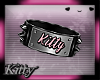 ! Kitty Support  ArmBand