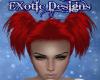 Samara Red Hair X
