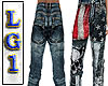 LG1 Swag Jeans 2020