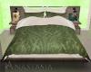 Summer home bed set