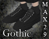 Gothic Dress Shoes