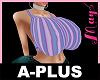 A-PLUS Bimbo AlinaLi Top