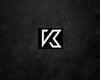 K. Army Boy Stiker