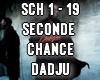 Seconde Chance-DADJU