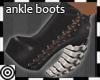 *m Black Skeletal Heels