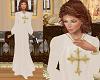 TF* Preacher Robe
