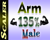 Arm Resizer 135%