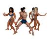 Dancemaker 6 spots