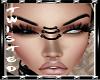 Black - Nose Piercings