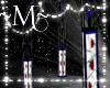 ~M~ CandleGlass Arch